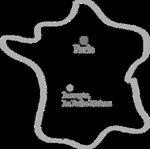 La Petite Maison in de Dordogne